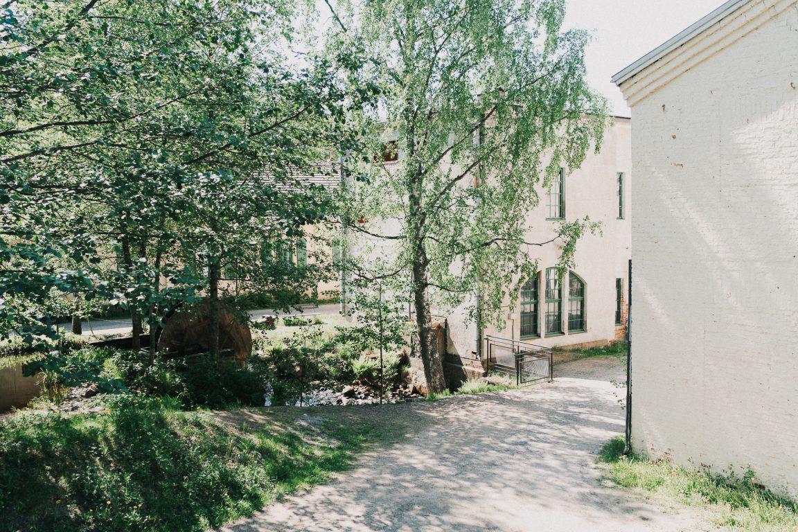 Hotel Mathildedal, boutique hotelli, kokous-ja juhlapalvelut, idyllinen ruukkikylä, Teijon kansallispuisto