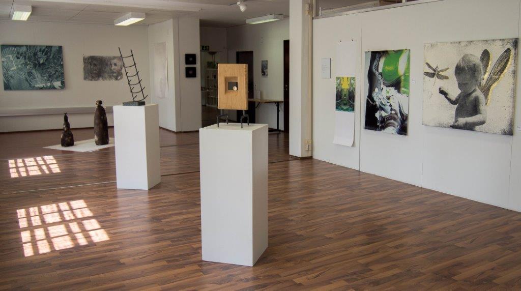 Teijon Masuunin galleria