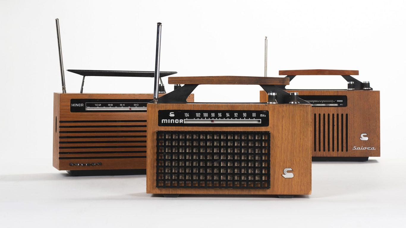Salon elektroniikkamuseo