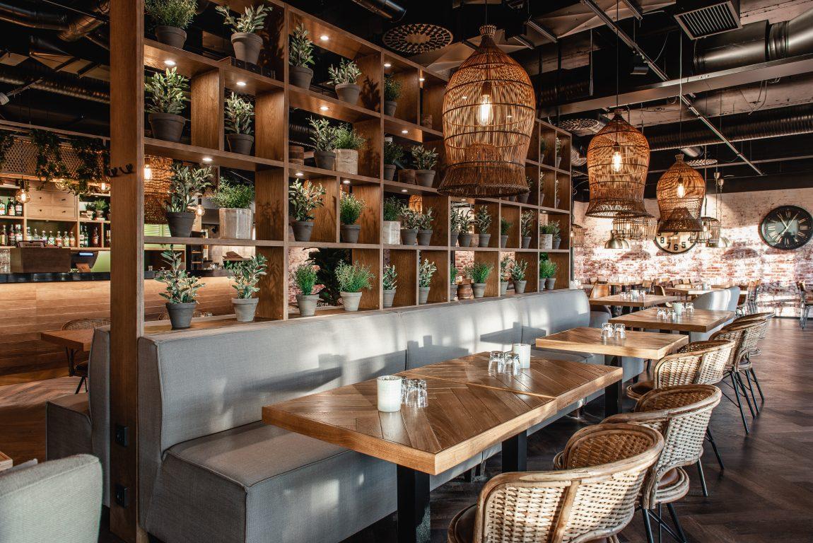 Ravintola Rikala Bar&Grill Ruoka Juoma Lounas Aamiainen