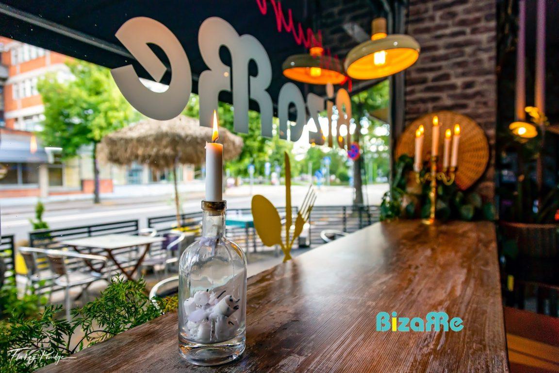 Bizarre Bar & Restaurant