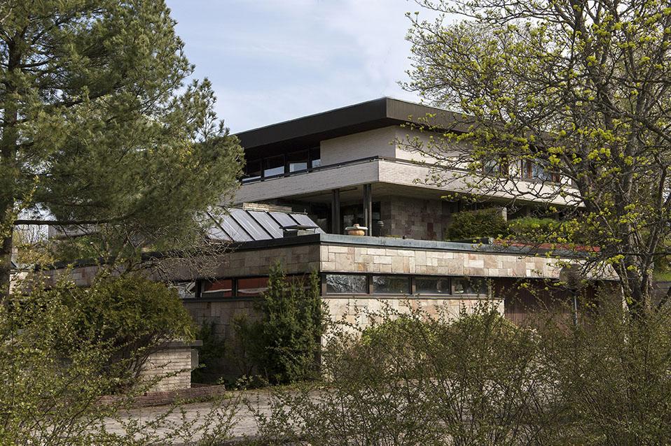 Villa Nordell - Kotkanpesä