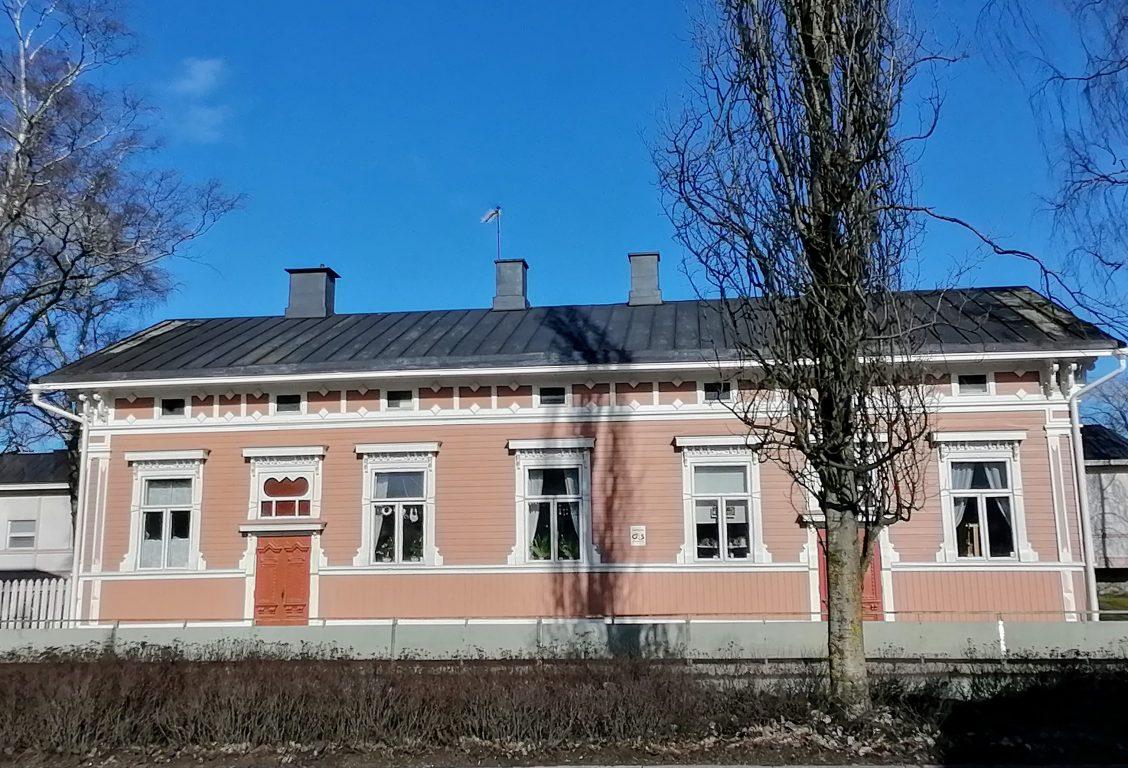 Impolan talo
