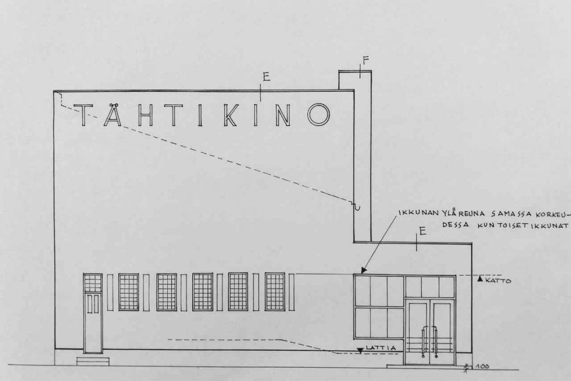 Tähti-Kino